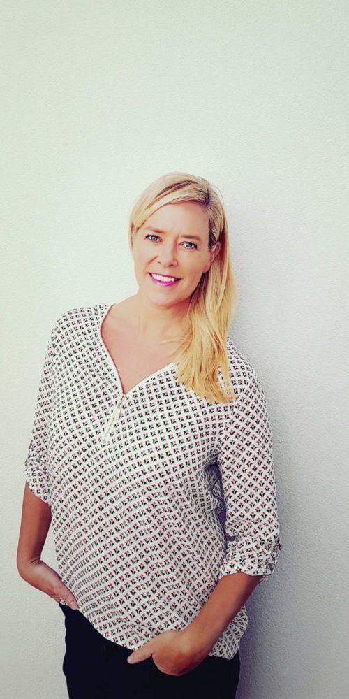 jodie ferdinand - digital marketing freelancer and consultant based on the Sunshine Coast